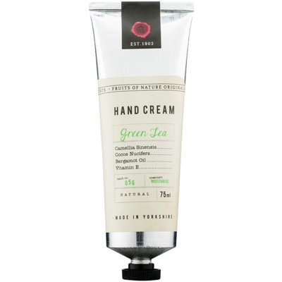 Intensive Hydrating Cream for Hands and Nails