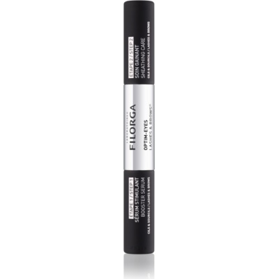 Fortifying Serum for Eyelashes and Eyebrows