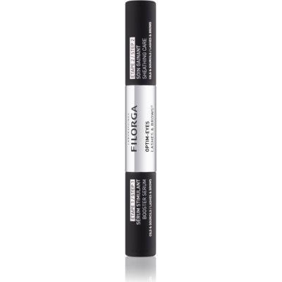 Filorga Optim-Eyes укрепващ серум за мигли и вежди