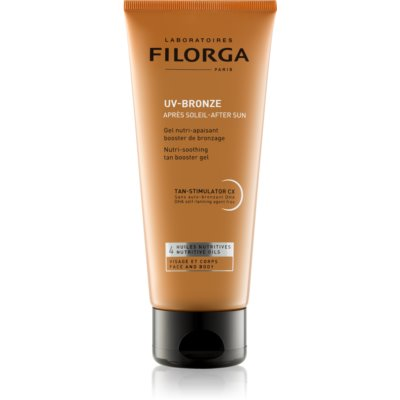 Filorga UV-Bronze Soothing After Sun Gel