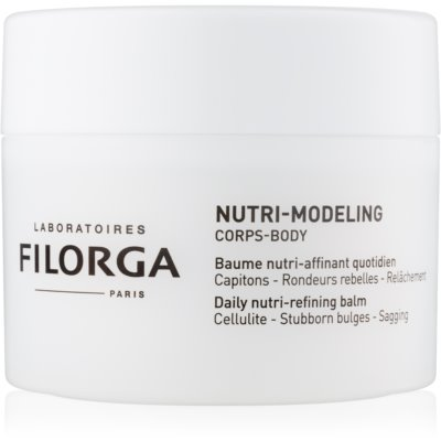 Filorga Nutri Modeling Nourishing Body Balm With Remodelling Effectiveness