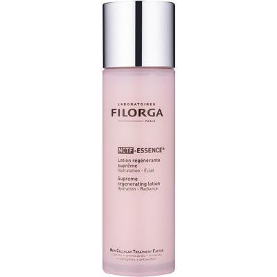 Filorga NCTF Essence® ingrijire regeneratoare si hidratanta pentru o piele mai luminoasa