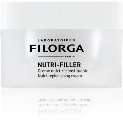Filorga Medi-Cosmetique Nutri-Filler подхранващ крем за възстановяване плътността на кожата