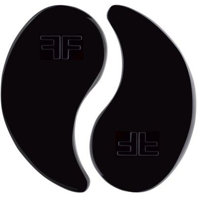 máscara iluminadora para o contorno dos olhos antirrugas, anti-olheiras, anti-inchaços