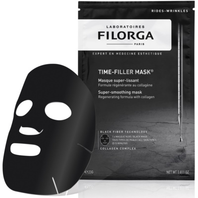 Filorga Medi-Cosmetique Time-Filler Mask® Gladmakende Masker  met Collageen