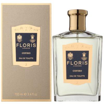 Floris Cefiro eau de toilette mixte