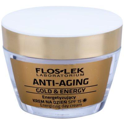 Energizing Day Cream SPF 15