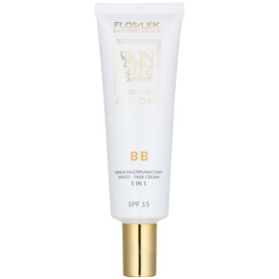 BB Creme 5 in 1 LSF 15