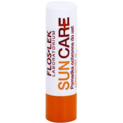 balsam de buze protector SPF 14