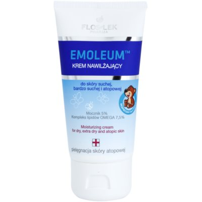 Moisturising Cream For Face And Body