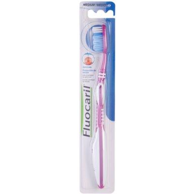zobna ščetka medium