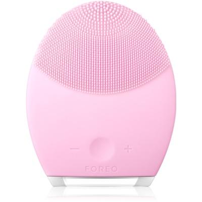 Foreo Luna™ 2 szczoteczka do oczyszczania twarzy o działaniu przeciwzmarszczkowym