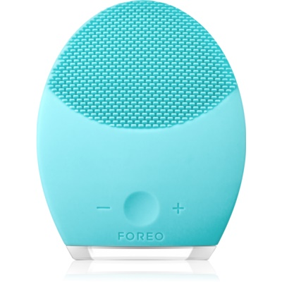 Foreo Luna™ 2 szónikus tisztító készülék ránctalanító hatással