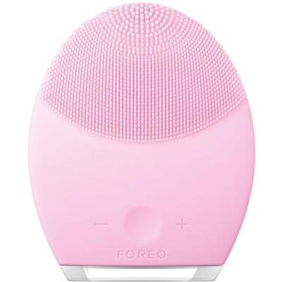 Foreo Luna™ 2 spazzola sonica per la pulizia del viso effetto antirughe