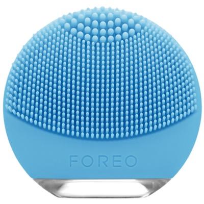 FOREO Luna™ Go cepillo sónico de limpieza facial estuche de viaje