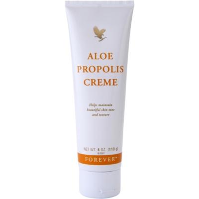 vyživujúci krém s aloe a propolisom