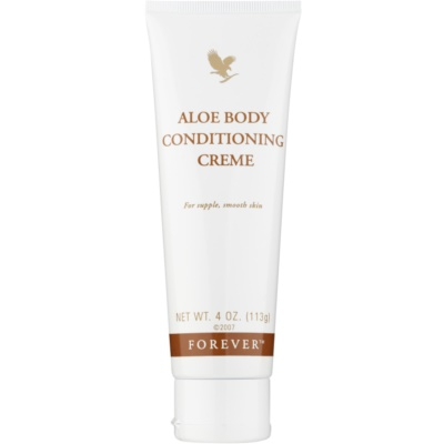 Softening Smoothing Body Balm for Dry Skin