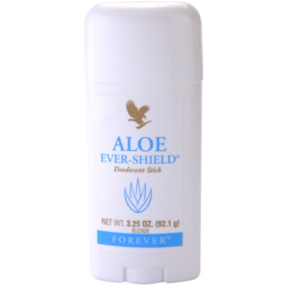 Deodorant Stick With Aloe Vera