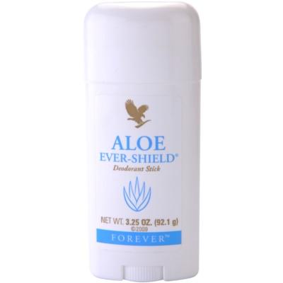 tuhý dezodorant s aloe vera
