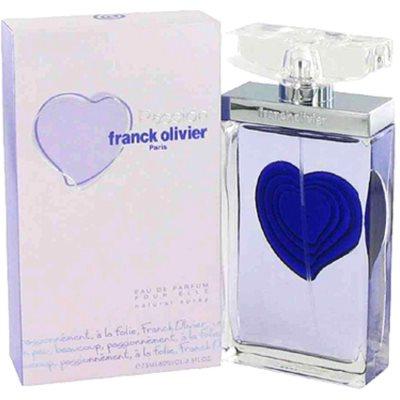 Parfumovaná voda pre ženy 75 ml