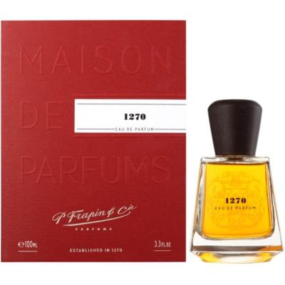 Frapin 1270 Parfumovaná voda unisex