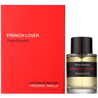 Frederic Malle French Lover Eau de Parfum for Men
