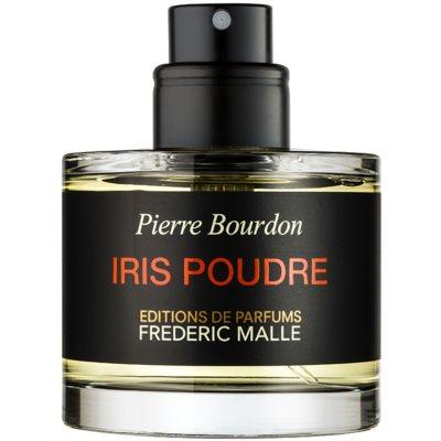 Frederic Malle Iris Poudre eau de parfum teszter nőknek