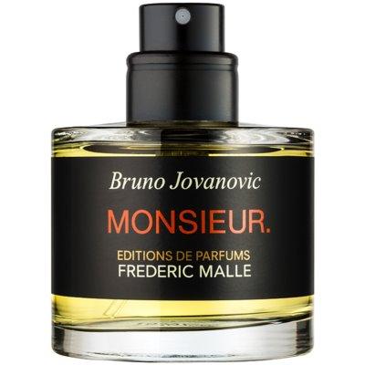 Frederic Malle Monsieur eau de parfum teszter férfiaknak