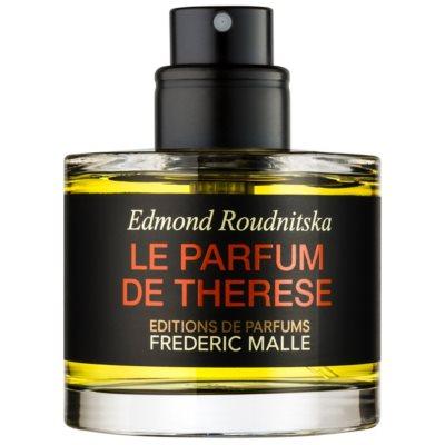 Frederic Malle Le Parfum du Therese парфумована вода тестер для жінок