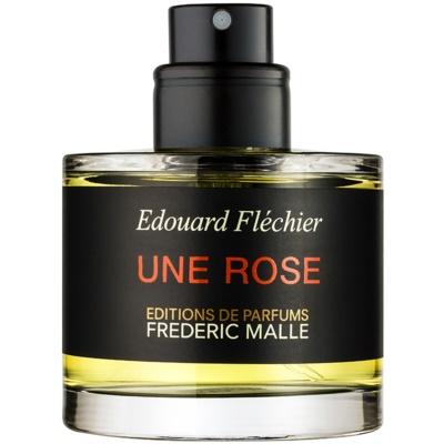 Frederic Malle Une Rose parfém tester pre ženy