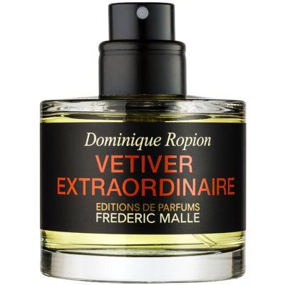 Frederic Malle Vetiver Extraordinaire woda perfumowana tester dla mężczyzn