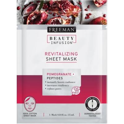 Revitalizing Sheet Mask for All Skin Types