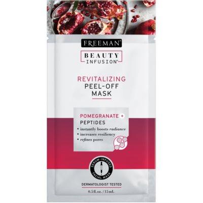Revitalizing Facial Peel - Off Mask