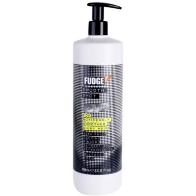 hydratační šampon pro lesk a hebkost vlasů