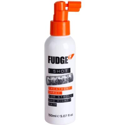 Spray zur Stärkung der Haare