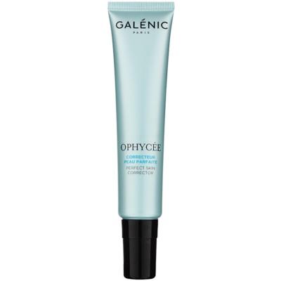 Make-up-Grundlage strafft die Haut und verfeinert Poren