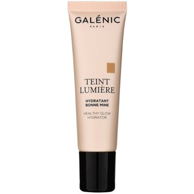 Brightening Tinted Moisturizer with Moisturizing Effect