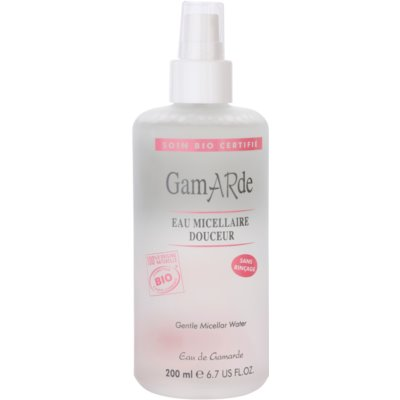 Micellar Lotion For Sensitive Skin
