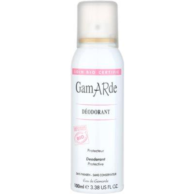 dezodorant v spreji pre citlivú pokožku