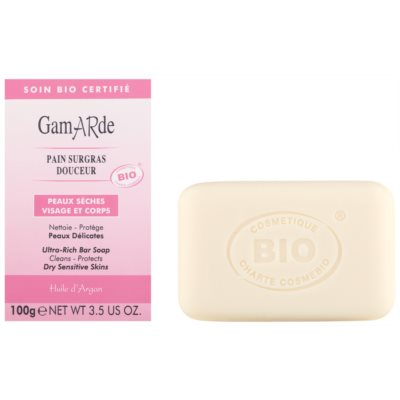 Cleansing Soap For Dry and Sensitive Skin