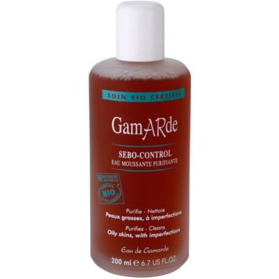 tisztító víz az aknéra hajlamos zsíros bőrre