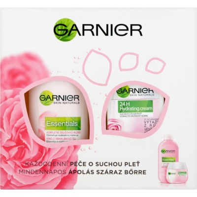 Garnier Essentials kit di cosmetici III.