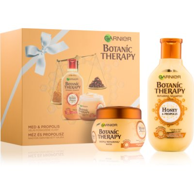 Garnier Botanic Therapy Honey lote cosmético I.