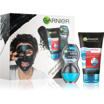 Garnier Pure Active καλλυντικό σετ I.