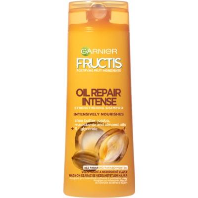 stärkendes Shampoo für sehr trockene Haare