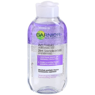 Strengthening Cleansing Eye Make - Up Remover 2 In 1