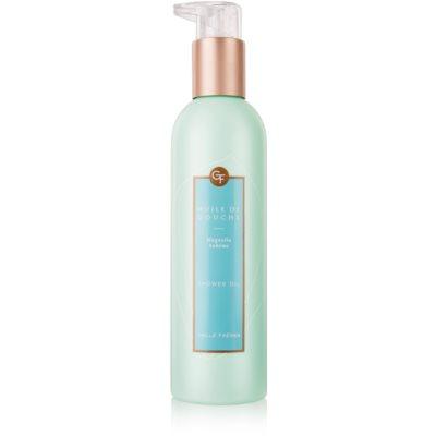 sprchový olej pro ženy 200 ml