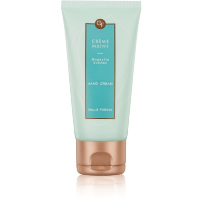 Gellé Frères Queen Next Door Magnolia Bohème Hand Cream for Women