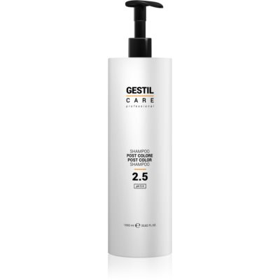 Gestil Care Shampoo For Colored Hair
