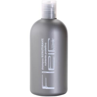 restrukturalizační šampon pro všechny typy vlasů